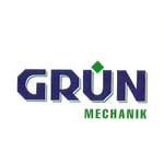Logo Grün Mechanik GmbH