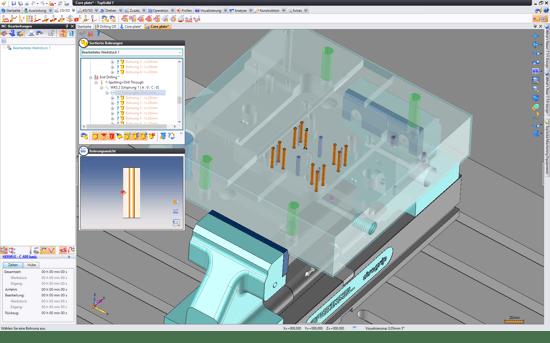 TopSolid-Design-Digitale-Prozesskette