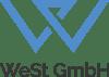 WestGmbH_LogoUntereinanderCMYK