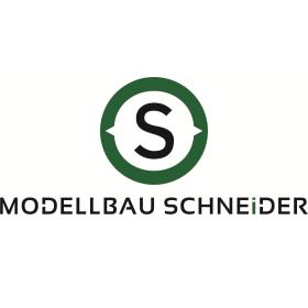 Modellbau-SCHNEiDER-Logo