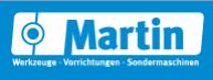 Logo Martin Tools GmbH