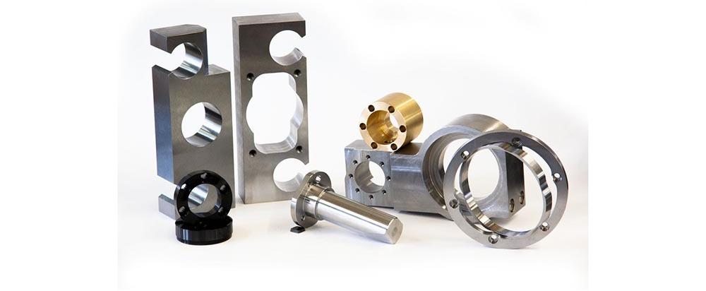 Portfolio Unruh Maschinen- und Werkzeugbau